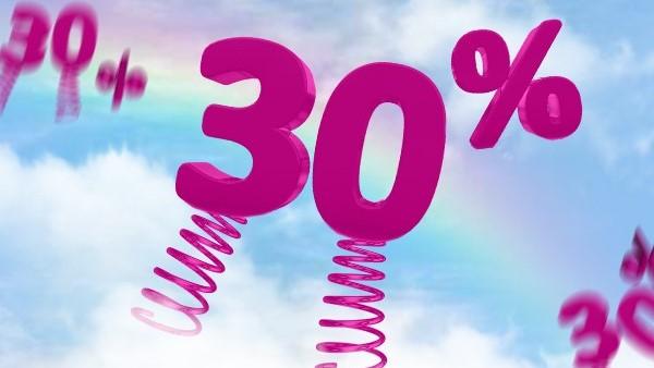 30% отстъпка предлага Wizz Air само днес 16 юли